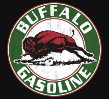Buffalo Gasoline by KlassicKarTeez