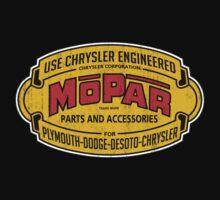 Mopar Parts & Service