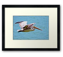 Bring Your Grace Framed Print