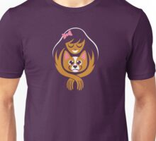 Corgi Lady T-Shirt