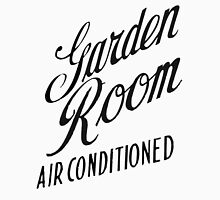 Garden Room Unisex T-Shirt