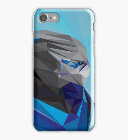 Garrus Vakarian iPhone Case/Skin