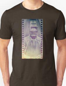 Le gars de la shop T-Shirt