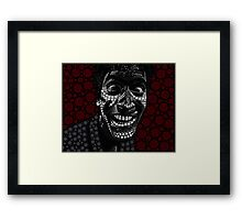 Ash - From Evil Dead Framed Print