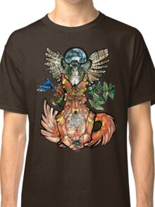 Personal Nature Classic T-Shirt