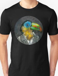 yuppie toucan T-Shirt