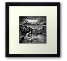 Scotland: Land of Giants Framed Print