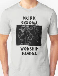 The Stumbling Sabrecat T-Shirt