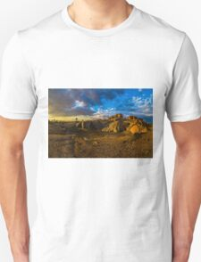 Black Granite Mine T-Shirt