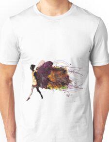 Fairy Fly Unisex T-Shirt