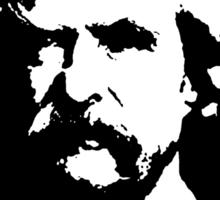 Mark Twain Sticker
