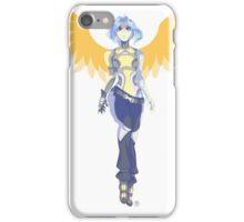 Blight Phoenix iPhone Case/Skin