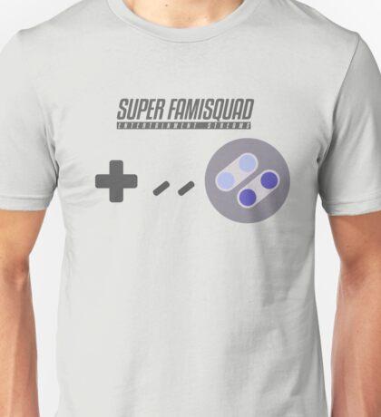Super Famisquad - US Controller Unisex T-Shirt