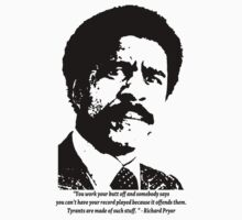 Richard Pryor by ☼Laughing Bones☾
