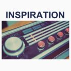 Radio Inspiration by Paul Scrafton