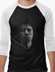 Dax Riggs Men's Baseball ¾ T-Shirt