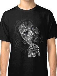 The Dude - Big Lebowski Classic T-Shirt