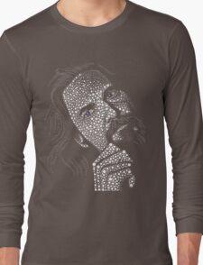 The Dude - Big Lebowski Long Sleeve T-Shirt