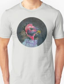 madam turkey vulture T-Shirt