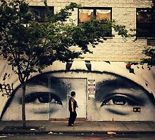All Eyes On You by Vivienne Gucwa