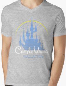 The Horrible-est Place on Earth Mens V-Neck T-Shirt