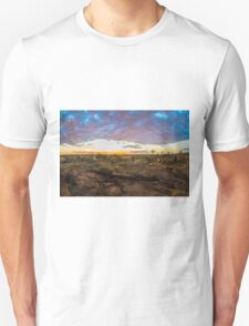 Granite Mine sunset T-Shirt