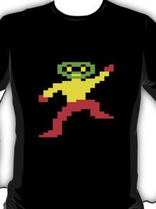 Repton - Vintage Gaming Character T-Shirt