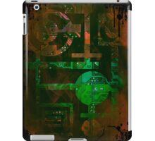 Midnight In Vector 5  iPad Case/Skin