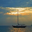 Sunrise sail by cherylc1