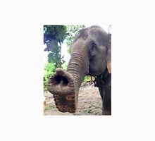 Elephant friend - Chiang Mai, Thailand   Unisex T-Shirt
