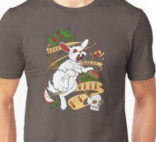 Feed My Rabbit Unisex T-Shirt