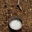 Bottle Cap by Timothy Wilkendorf