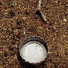 Bottle Cap by Timothy Wilkendorf