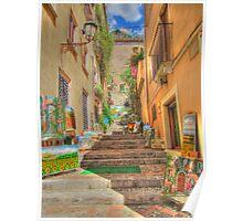 Sicily Poster