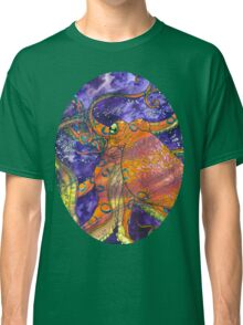 blue-ringed octopus  Classic T-Shirt