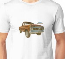 Ford F100  Unisex T-Shirt