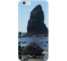 Harold of the Rocks iPhone Case/Skin
