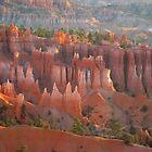 Bryce Canyon morning glory by loiteke