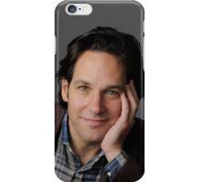 Paul Rudd iPhone Case/Skin