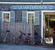 Quarterdeck by phil decocco