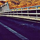 Single Lane ~ One Way by Rinaldo Di Battista