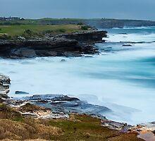 The Coast Golf Club  by Mark  Lucey