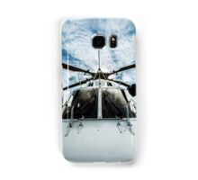 Ready for Duty Samsung Galaxy Case/Skin