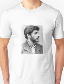 Historical Hipsters - Joseph Stalin Unisex T-Shirt