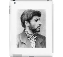 Historical Hipsters - Joseph Stalin iPad Case/Skin