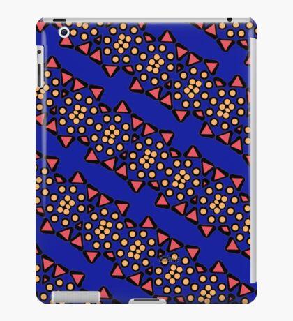 sd Abstract Design 205H iPad Case/Skin