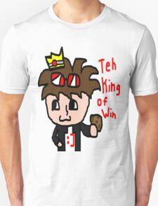 Teh King of Win T-Shirt