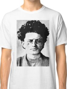 Historical Hipsters - Leon Trotsky Classic T-Shirt