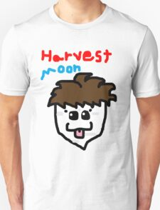 Harvest Moon Unisex T-Shirt