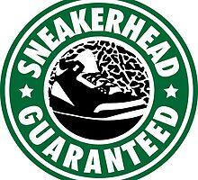 Sneakerhead Guaranteed by tee4daily
